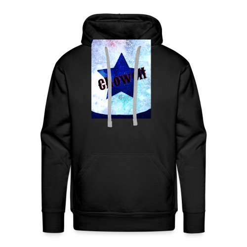 Star in a Galaxy Chowell - Men's Premium Hoodie