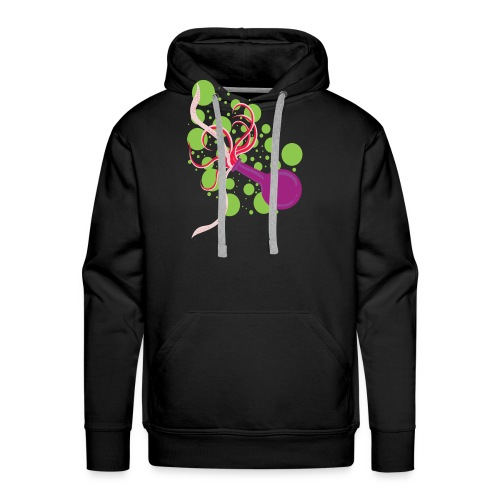 Monster in a Bottle - Men's Premium Hoodie