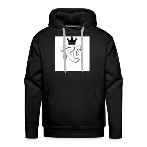 RG KING - Men's Premium Hoodie