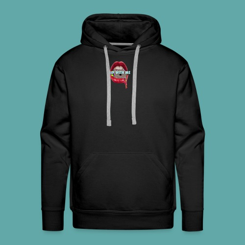 TRIP WITH ME - Men's Premium Hoodie