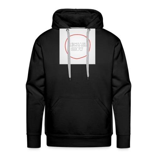20161204_203418 - Men's Premium Hoodie
