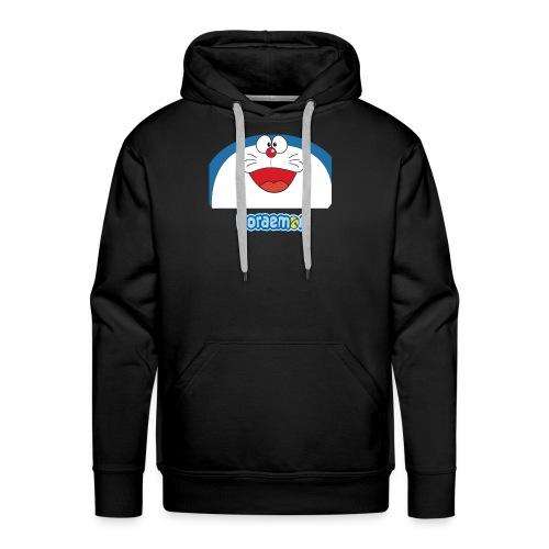 Doraemon - Men's Premium Hoodie