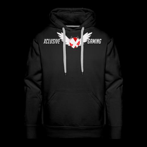 Xclusive Gaming 2 collection - Men's Premium Hoodie
