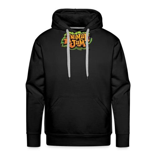 Animal Jam Shirt - Men's Premium Hoodie