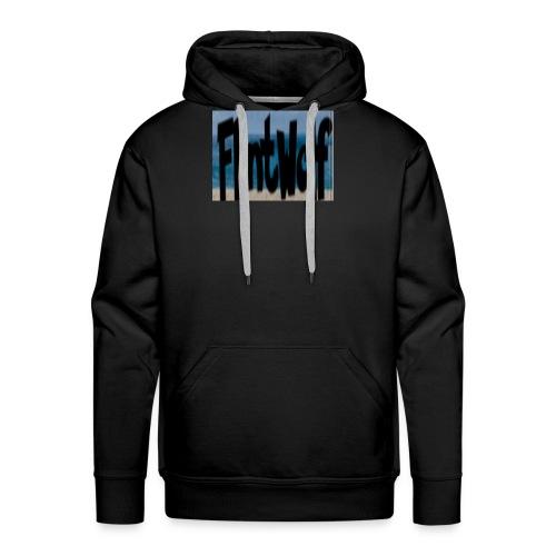 Flint Boys - Men's Premium Hoodie