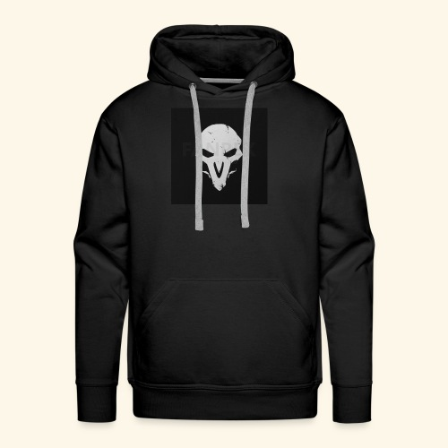 Reaper - Men's Premium Hoodie
