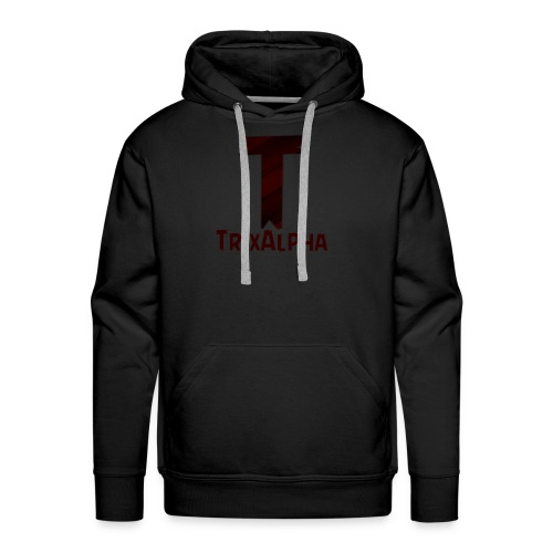 Trix Alpha - Men's Premium Hoodie