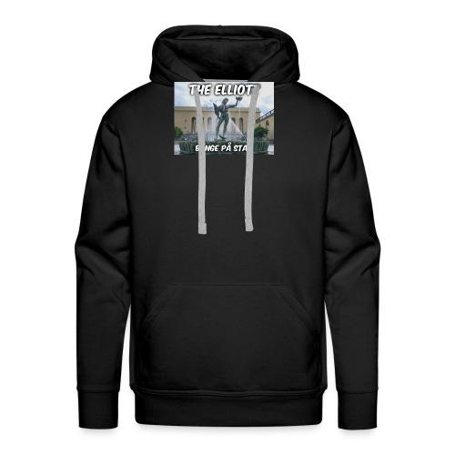 The Elliotz - BPS shirt! - Men's Premium Hoodie