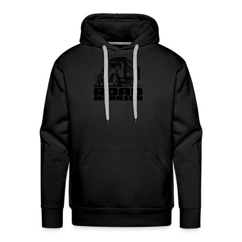 road warriorT - Men's Premium Hoodie
