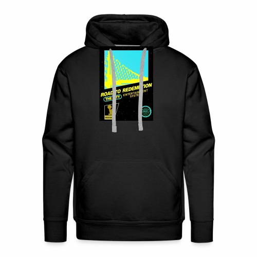 Road to Redemption - Men's Premium Hoodie