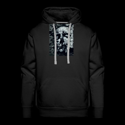 20171204 233649 - Men's Premium Hoodie