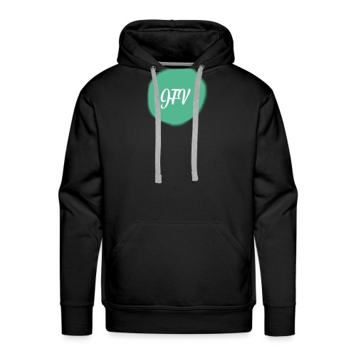 Jeremy Fonseca Vlogs Clothing - Men's Premium Hoodie