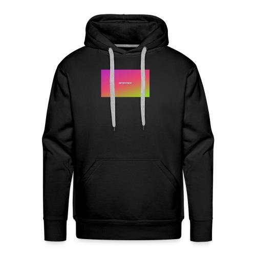 notsayingS - Men's Premium Hoodie