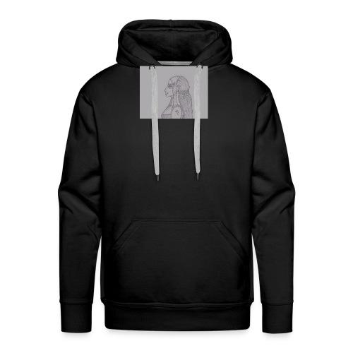 AmatunauntaCreator - Men's Premium Hoodie