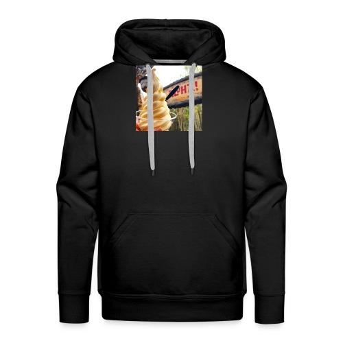 Aloha Dole Whip - Men's Premium Hoodie