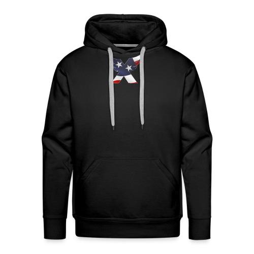 Jorgs merch - Men's Premium Hoodie