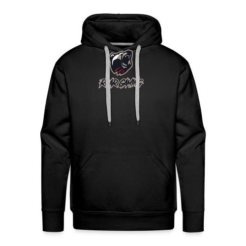RoaR Classic - Men's Premium Hoodie