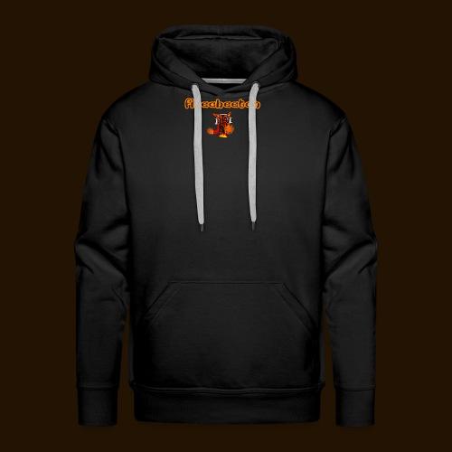 627201719218 - Men's Premium Hoodie