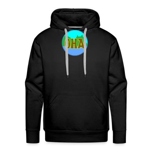 OHA - Men's Premium Hoodie