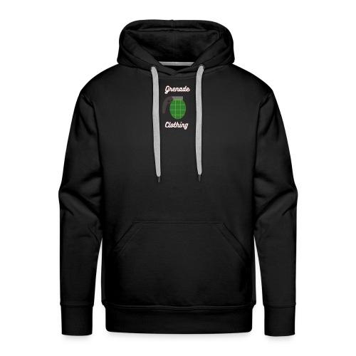 Grenade Clothing - Men's Premium Hoodie