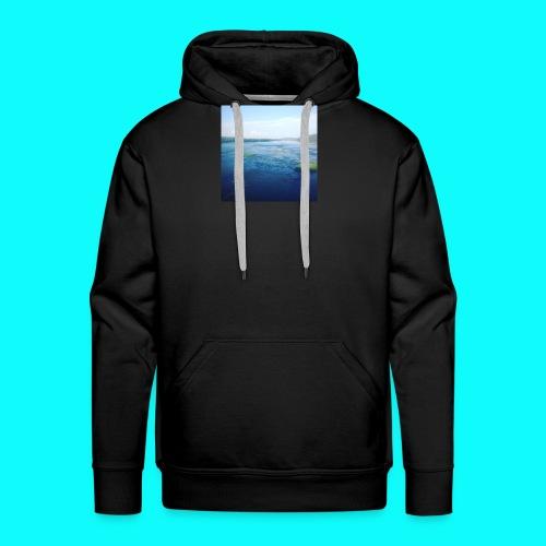 Island - Men's Premium Hoodie