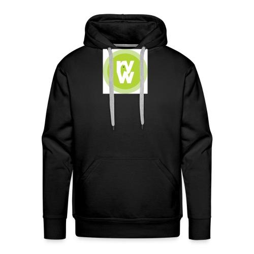 Recover Your Warrior Merch! Walk the talk! - Men's Premium Hoodie