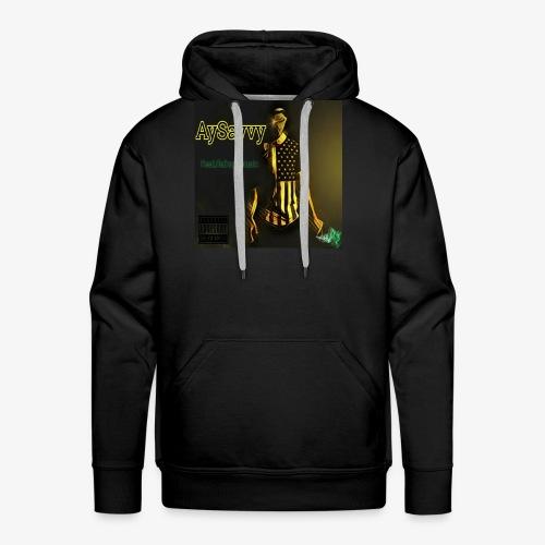 ReaLifeDopeMusic - Men's Premium Hoodie