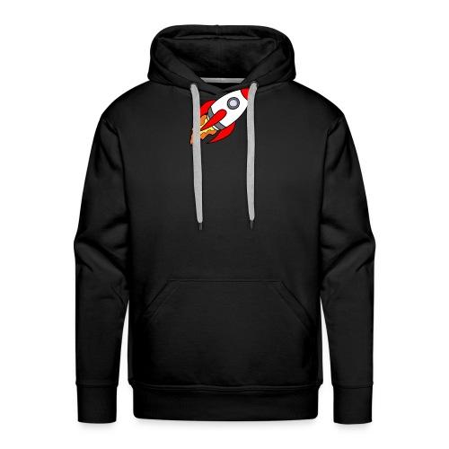 The Rocket - Men's Premium Hoodie