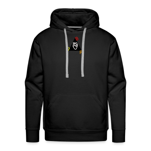 limited edition BDP merch - Men's Premium Hoodie