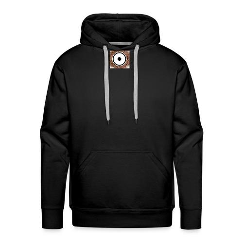 Ding_Dong Blog Design - Men's Premium Hoodie