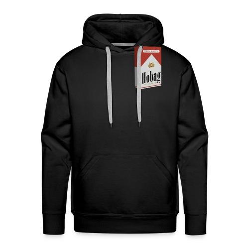 M4RLBORO Hobag Pack - Men's Premium Hoodie