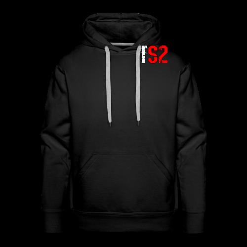 TS2 - Men's Premium Hoodie