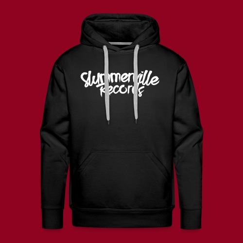 Slummerville Records - Men's Premium Hoodie