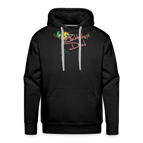 cocktailsdrink shirt - Men's Premium Hoodie