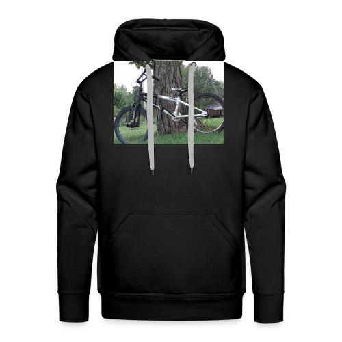 T riders merch - Men's Premium Hoodie