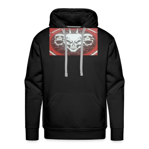 JOIN THE TEAM - Men's Premium Hoodie