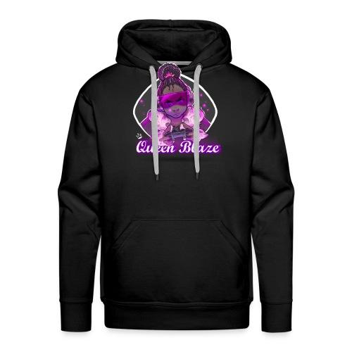 Queen Blaze - Men's Premium Hoodie