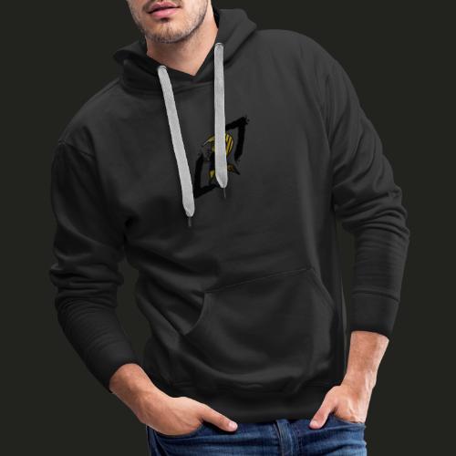LilRozan Season 1 - Men's Premium Hoodie