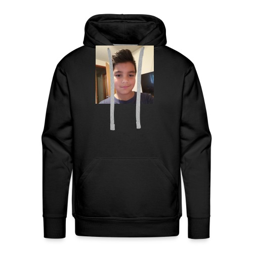 temp photo - Men's Premium Hoodie