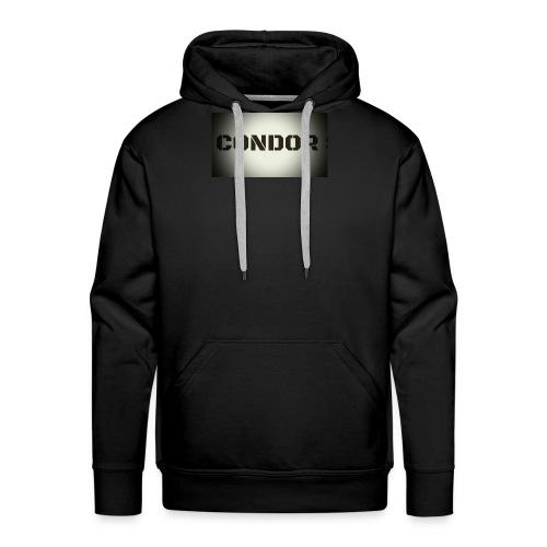 Condor America - Men's Premium Hoodie