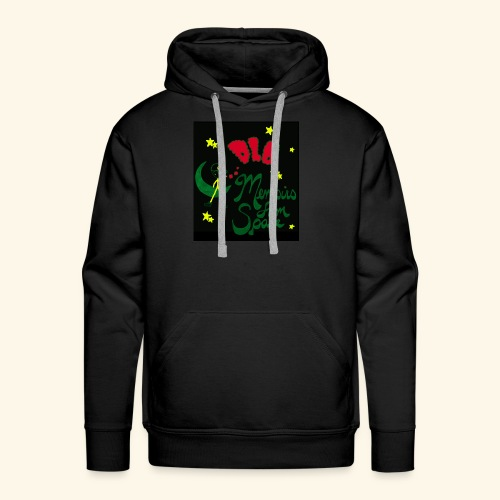 Memoirs From Space - Men's Premium Hoodie