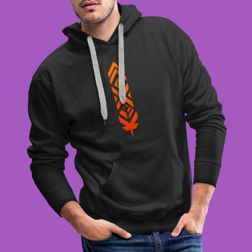 KXO T-Shirts & Sweaters - Men's Premium Hoodie