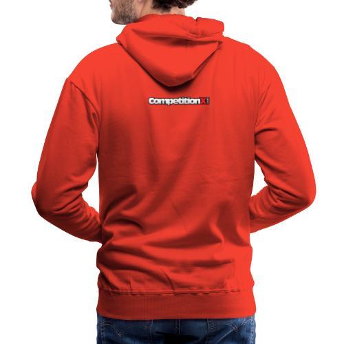 CompetitionX - Men's Premium Hoodie
