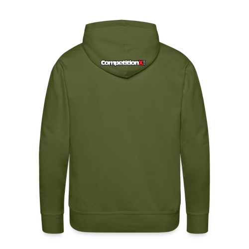 CompetitionX - Men's Premium Hoodie