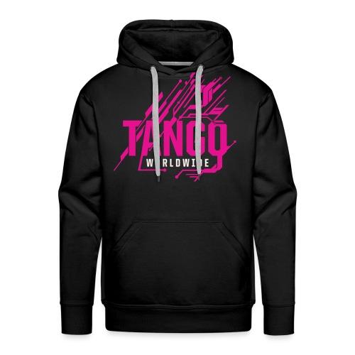 Pink Tech - Men's Premium Hoodie