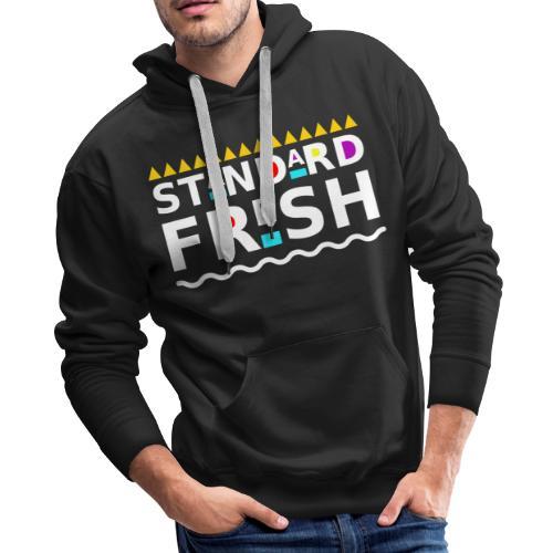 StandardFresh Martin Show - Men's Premium Hoodie