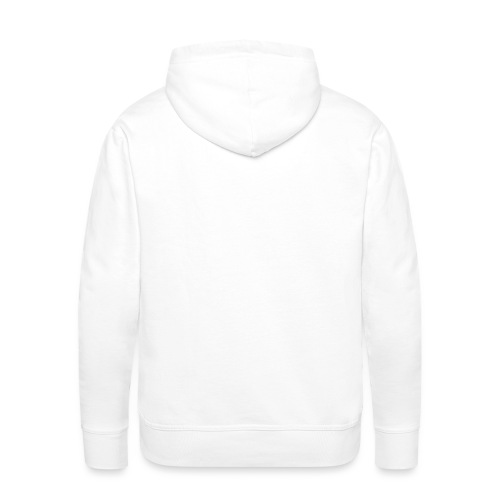 Level Up - Men's Premium Hoodie