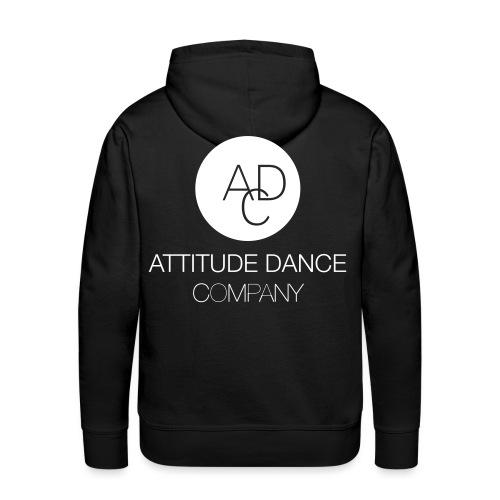 ADC Logo - Men's Premium Hoodie
