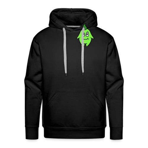 Greenie - Men's Premium Hoodie