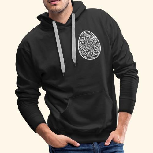 The Hatchery - Men's Premium Hoodie